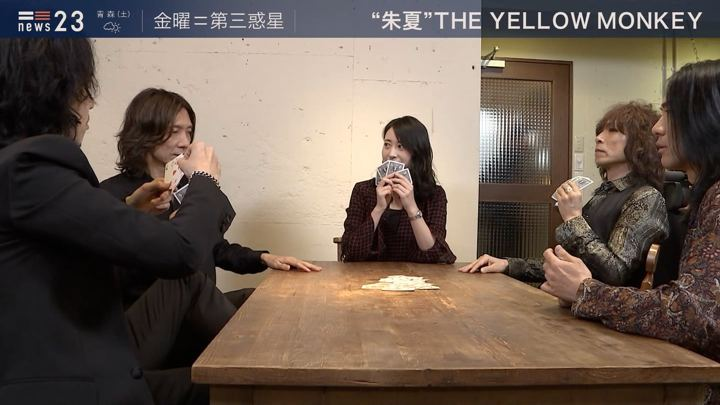 2019年08月30日小川彩佳の画像14枚目