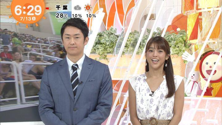 2019年07月13日岡副麻希の画像01枚目