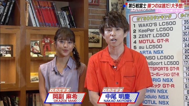2019年07月28日岡副麻希の画像21枚目