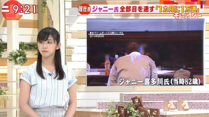 2019年07月10日斎藤ちはるの画像04枚目