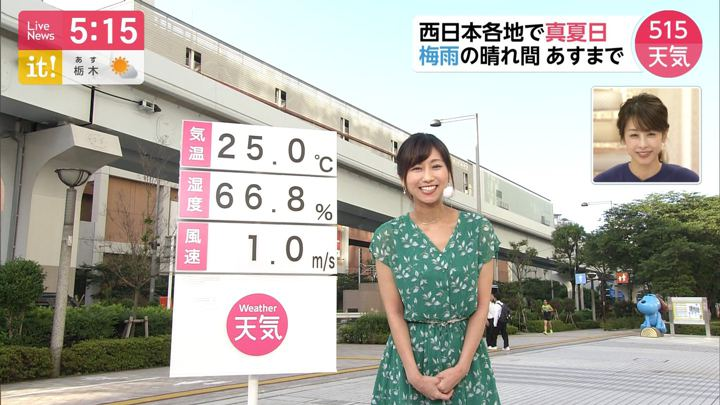 2019年06月25日酒井千佳の画像02枚目