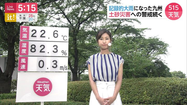 2019年07月04日酒井千佳の画像02枚目