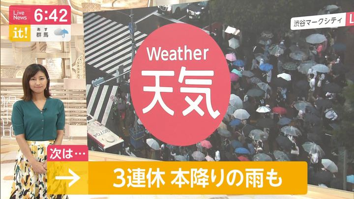 2019年07月11日酒井千佳の画像08枚目