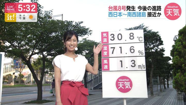 2019年08月02日酒井千佳の画像01枚目