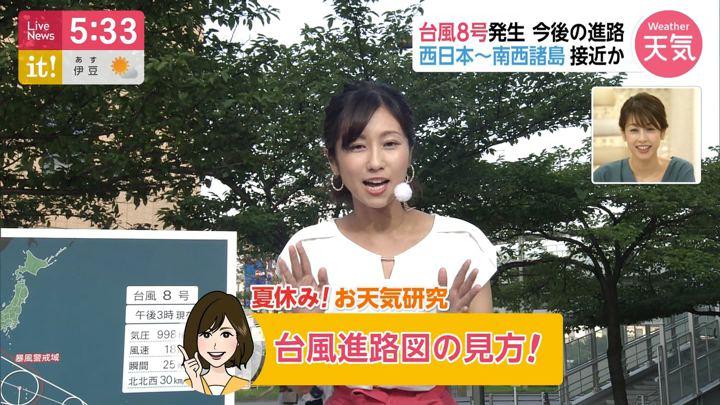 2019年08月02日酒井千佳の画像04枚目