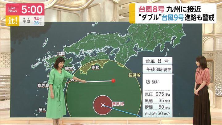 2019年08月05日酒井千佳の画像02枚目