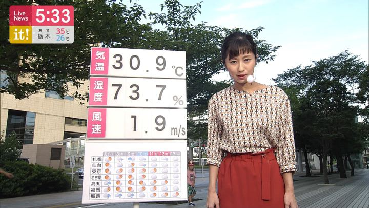 2019年08月06日酒井千佳の画像02枚目