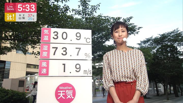 2019年08月06日酒井千佳の画像03枚目