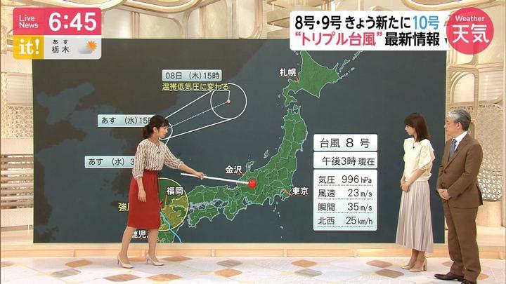 2019年08月06日酒井千佳の画像07枚目