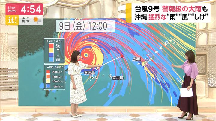 2019年08月08日酒井千佳の画像01枚目