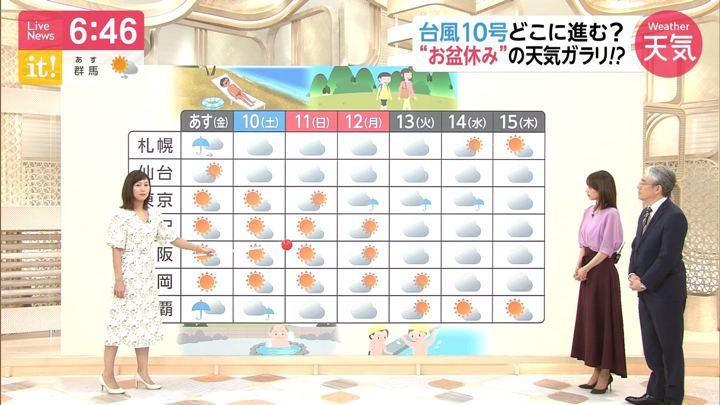 2019年08月08日酒井千佳の画像10枚目