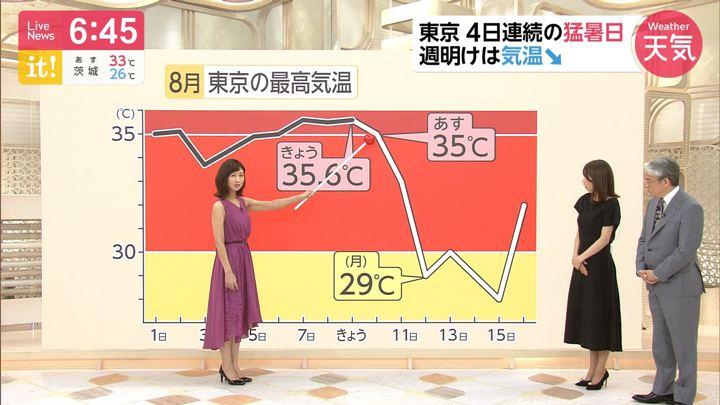 2019年08月09日酒井千佳の画像15枚目