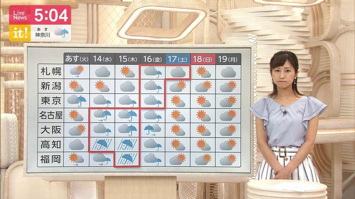 2019年08月12日酒井千佳の画像04枚目