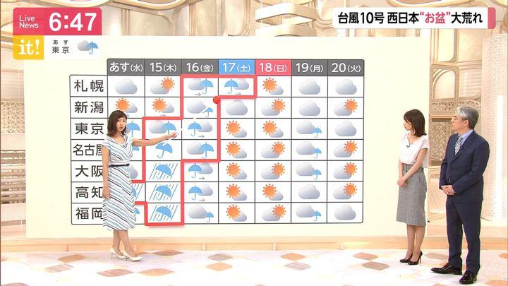 2019年08月13日酒井千佳の画像08枚目