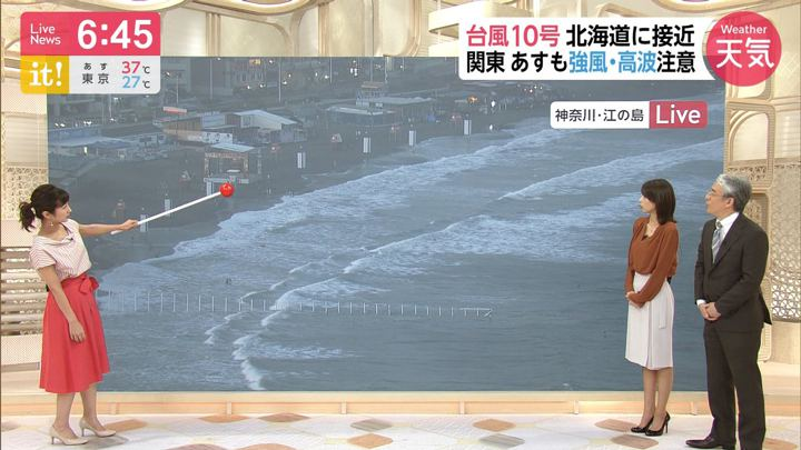 2019年08月16日酒井千佳の画像08枚目