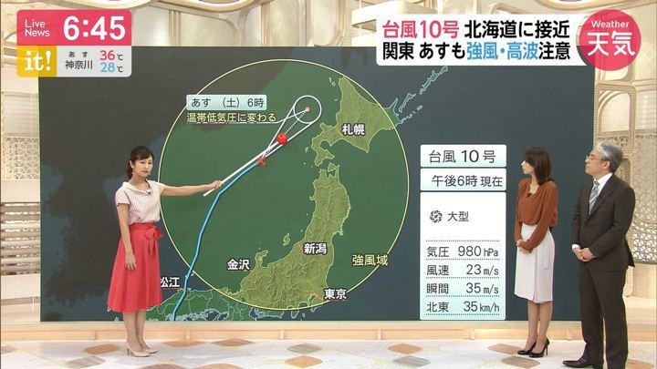 2019年08月16日酒井千佳の画像09枚目