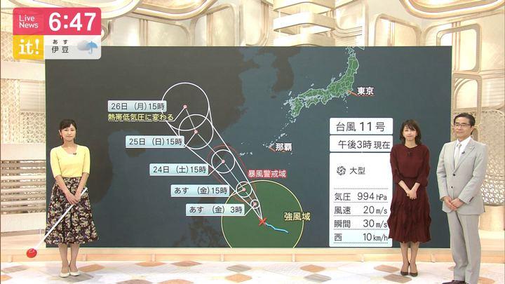 2019年08月22日酒井千佳の画像11枚目