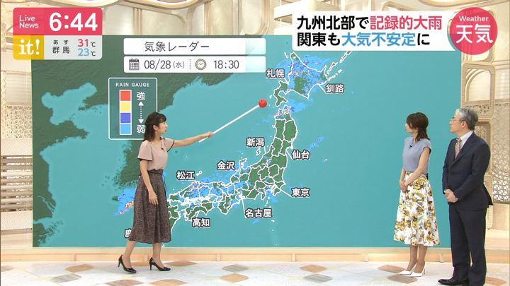 2019年08月28日酒井千佳の画像09枚目