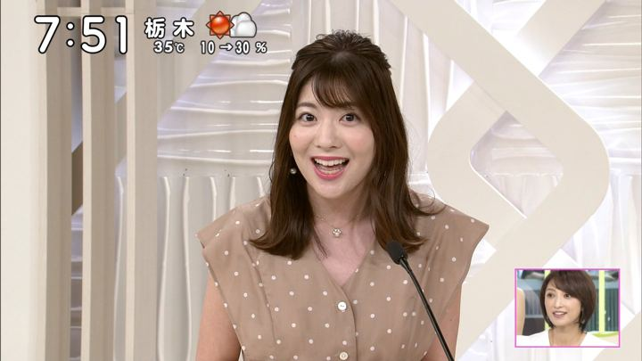 2019年08月03日佐藤真知子の画像11枚目