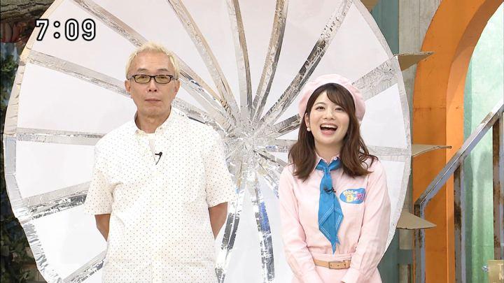 2019年08月04日佐藤真知子の画像04枚目