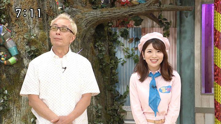 2019年08月04日佐藤真知子の画像05枚目