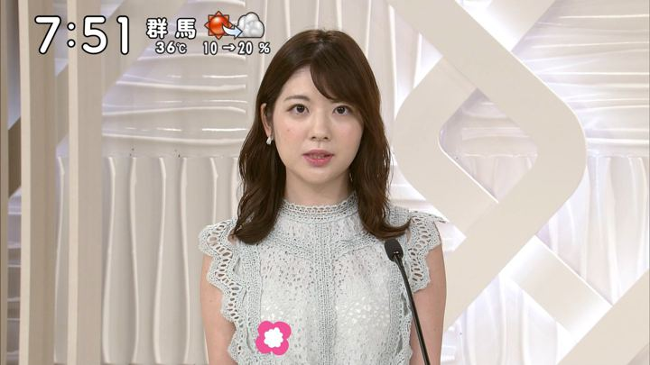 2019年08月10日佐藤真知子の画像07枚目