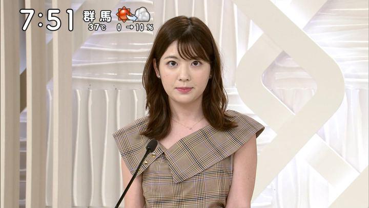 2019年08月17日佐藤真知子の画像10枚目
