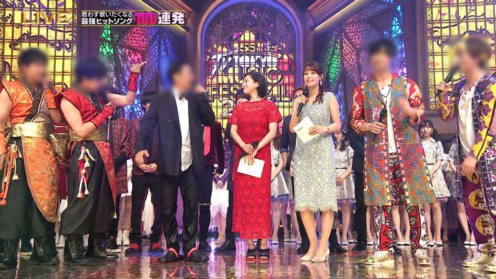 2019年06月26日鷲見玲奈の画像05枚目