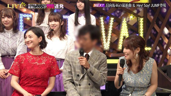 2019年06月26日鷲見玲奈の画像09枚目