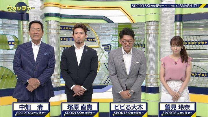 2019年06月29日鷲見玲奈の画像03枚目