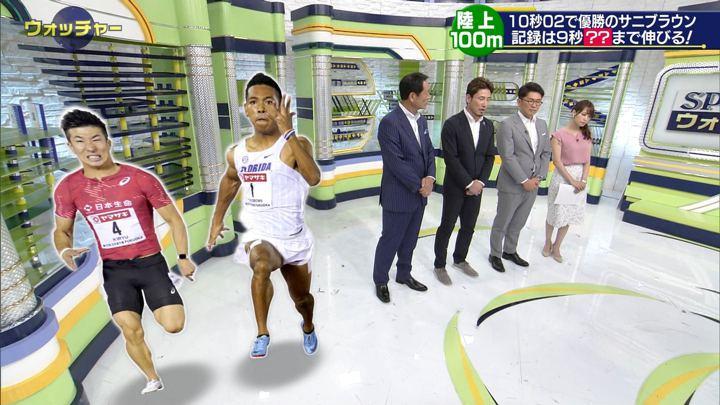 2019年06月29日鷲見玲奈の画像05枚目