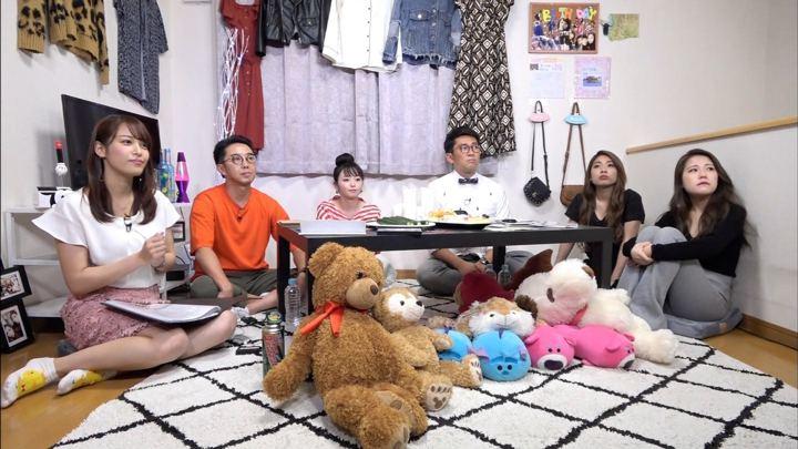 2019年07月05日鷲見玲奈の画像01枚目