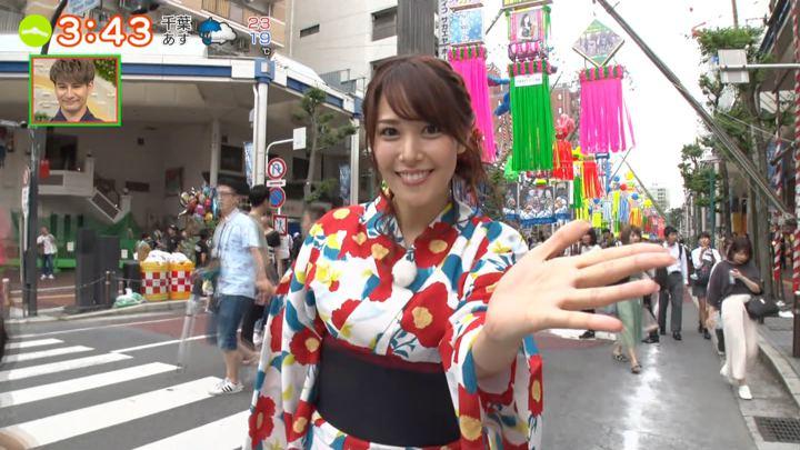 2019年07月05日鷲見玲奈の画像36枚目