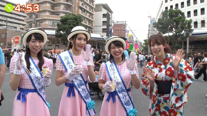 2019年07月05日鷲見玲奈の画像54枚目