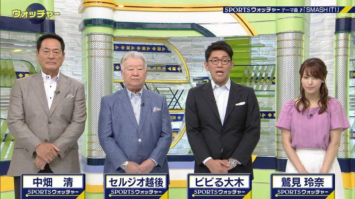 2019年07月06日鷲見玲奈の画像03枚目