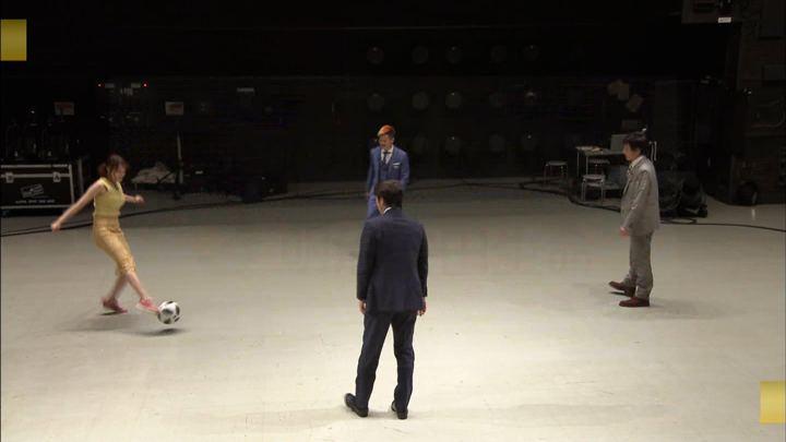 2019年07月06日鷲見玲奈の画像14枚目