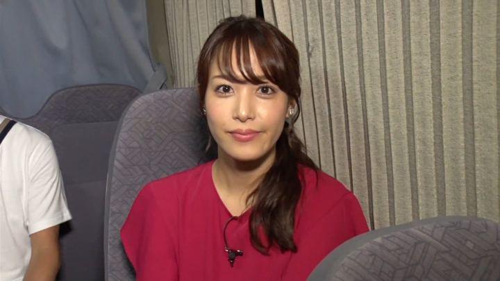 2019年07月15日鷲見玲奈の画像01枚目