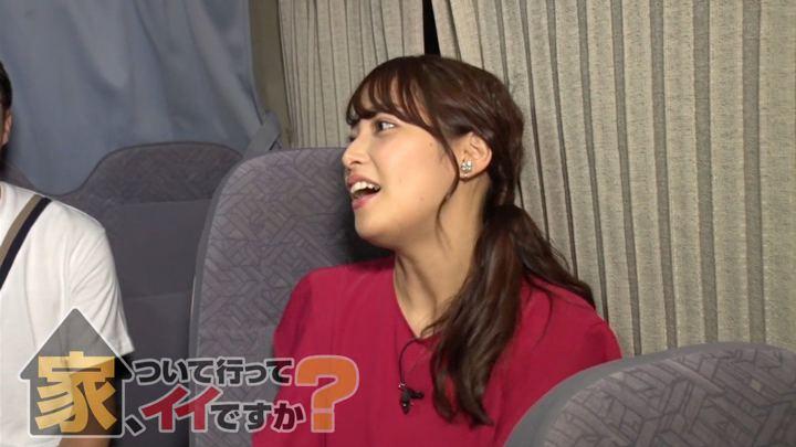 2019年07月15日鷲見玲奈の画像04枚目