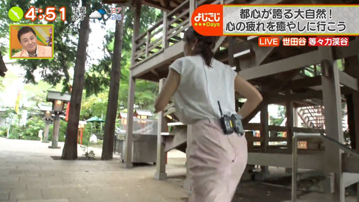 2019年07月18日鷲見玲奈の画像35枚目