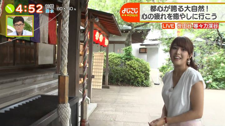 2019年07月18日鷲見玲奈の画像39枚目