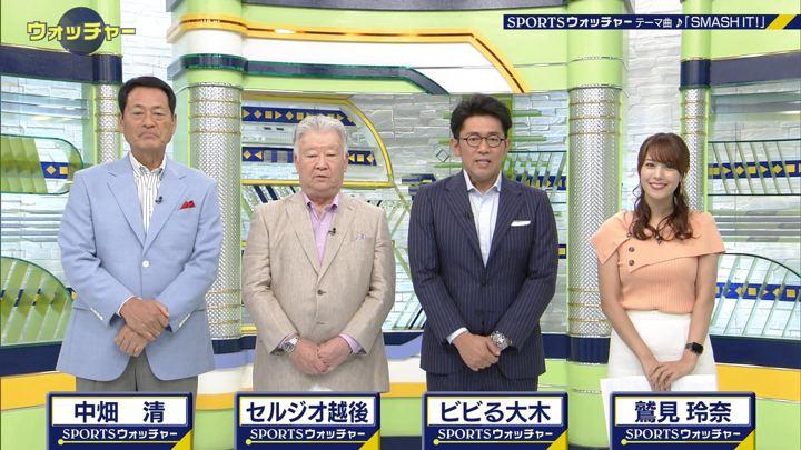 2019年07月20日鷲見玲奈の画像03枚目