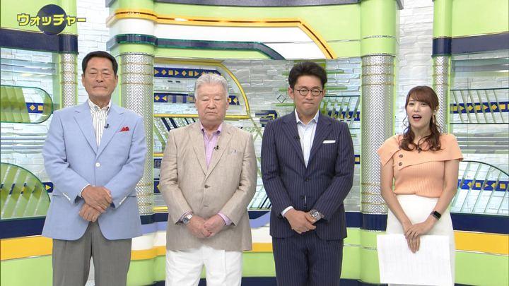 2019年07月20日鷲見玲奈の画像04枚目