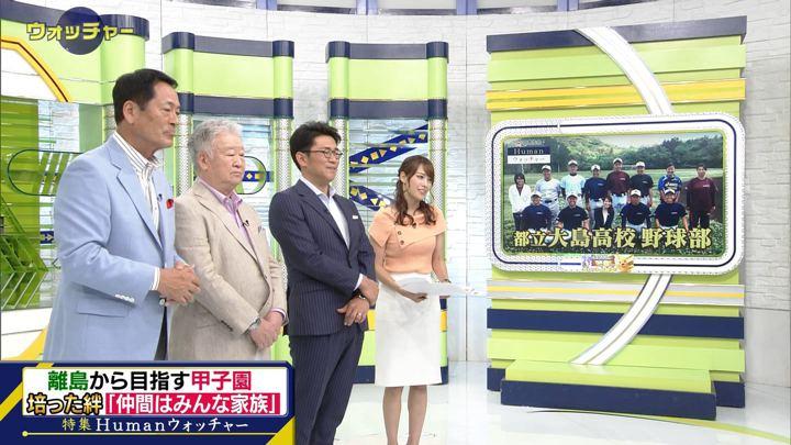 2019年07月20日鷲見玲奈の画像26枚目
