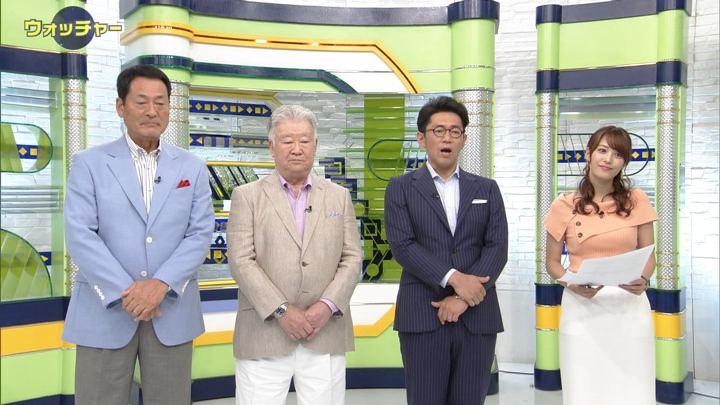 2019年07月20日鷲見玲奈の画像29枚目