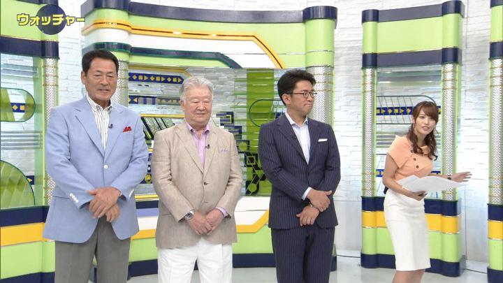 2019年07月20日鷲見玲奈の画像30枚目