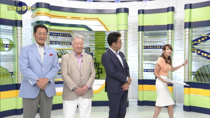 2019年07月20日鷲見玲奈の画像31枚目