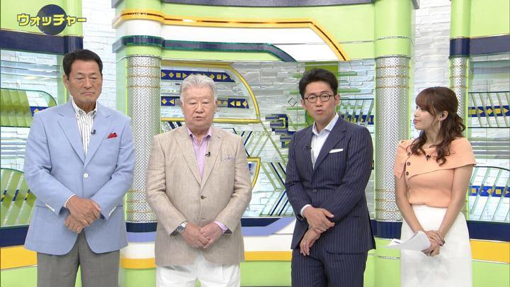 2019年07月20日鷲見玲奈の画像43枚目
