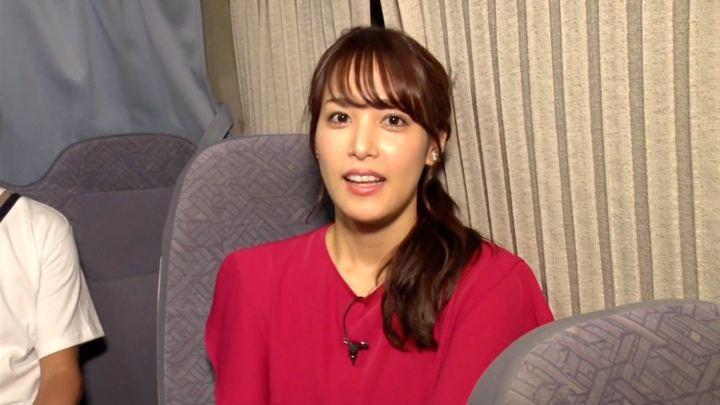 2019年07月29日鷲見玲奈の画像01枚目