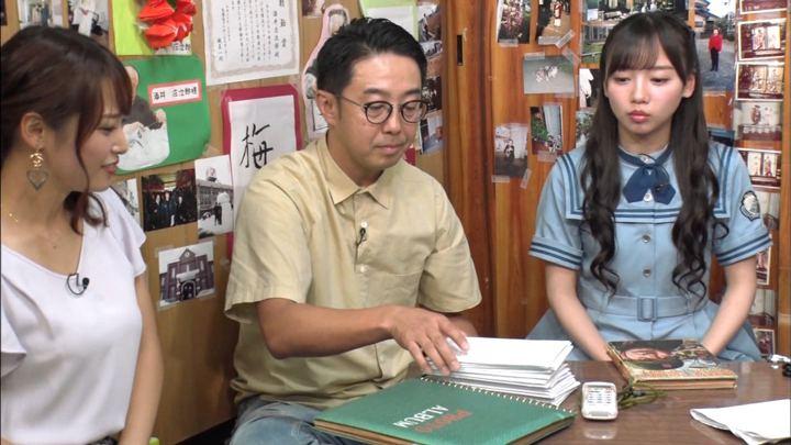 2019年07月31日鷲見玲奈の画像19枚目