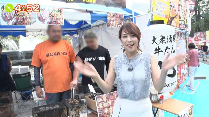 2019年08月02日鷲見玲奈の画像39枚目